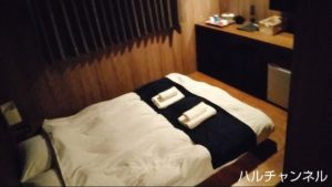 【904号室の内装】&AND HOSTEL HOMMACHI EAST