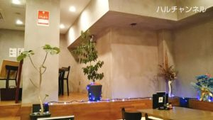 【DINING・LOUNGE】&AND HOSTEL HOMMACHI EAST