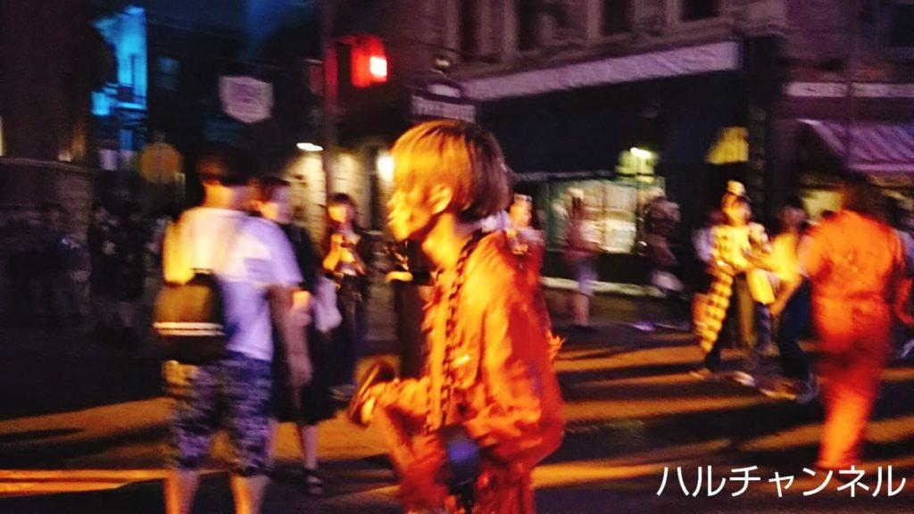 【2019】ストリートゾンビ【USJ】